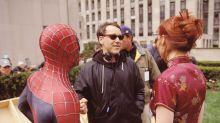 Sam Raimi in line to direct 'Doctor Strange 2'