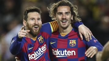 Barca taking bold leap with streaming service