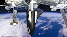 ULA contracted to fly SNC's Dream Chaser for NASA space station missions