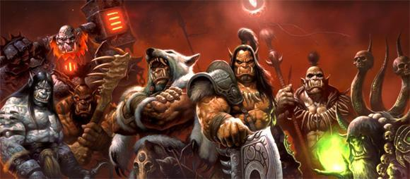 Know Your Lore: A guide to the orc clans of Draenor