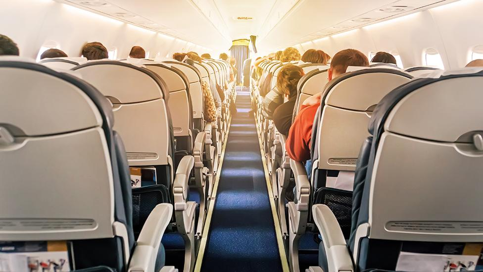 I tried to cure my fear of flying with hypnosis