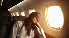 Flying long-haul? This is how to beat the dreaded jetlag