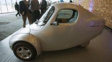 Electric 3-wheeled car factory, jobs coming to Mesa, Arizona