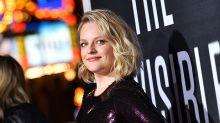 Elisabeth Moss to Star in 'Shining Girls' Thriller Series at Apple