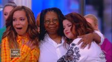 Whoopi Goldberg makes strong health insurance statement on 'The View': It 'really doesn't do much for you'