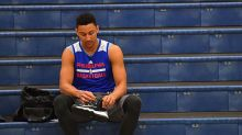 When Ben Simmons returns to Philadelphia, he'll do so as starting point guard
