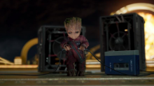 Forget the Walkman, Can 'Guardians of the Galaxy Vol. 2' Finally Make the Zune Cool?