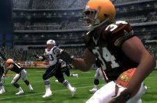 Madden 07 preview and screenshots