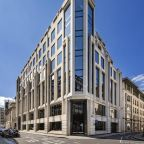 Hong Kong money used to buy £81m London office block from Aviva