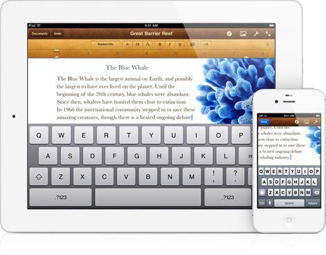Targus collabs with iDevices to create iNotebook, transcribes your scribbles for $150