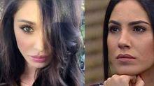 Giulia De Lellis e Belen Rodriguez: è guerra tra le due?