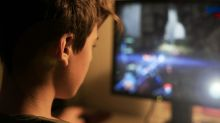 Children addicted to gaming will be offered NHS treatment