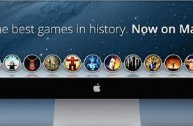 Good Old Games now supports Mac, kicks off with approximately 50 games