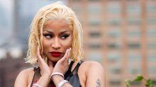 Nicki Minaj Announces 'Raw, Unfiltered' HBO Max Docuseries