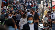Covid-19 : Paris se prépare à fermer ses bars à partir de lundi