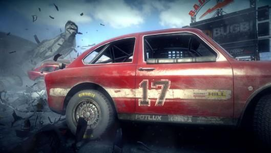 FlatOut dev launches crowdfunding campaign for Next Car Game