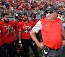 UNLV is excited about the Raiders moving to Las Vegas