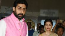 In pics: Aishwarya's father's uttarakriya held, celebs pay homage