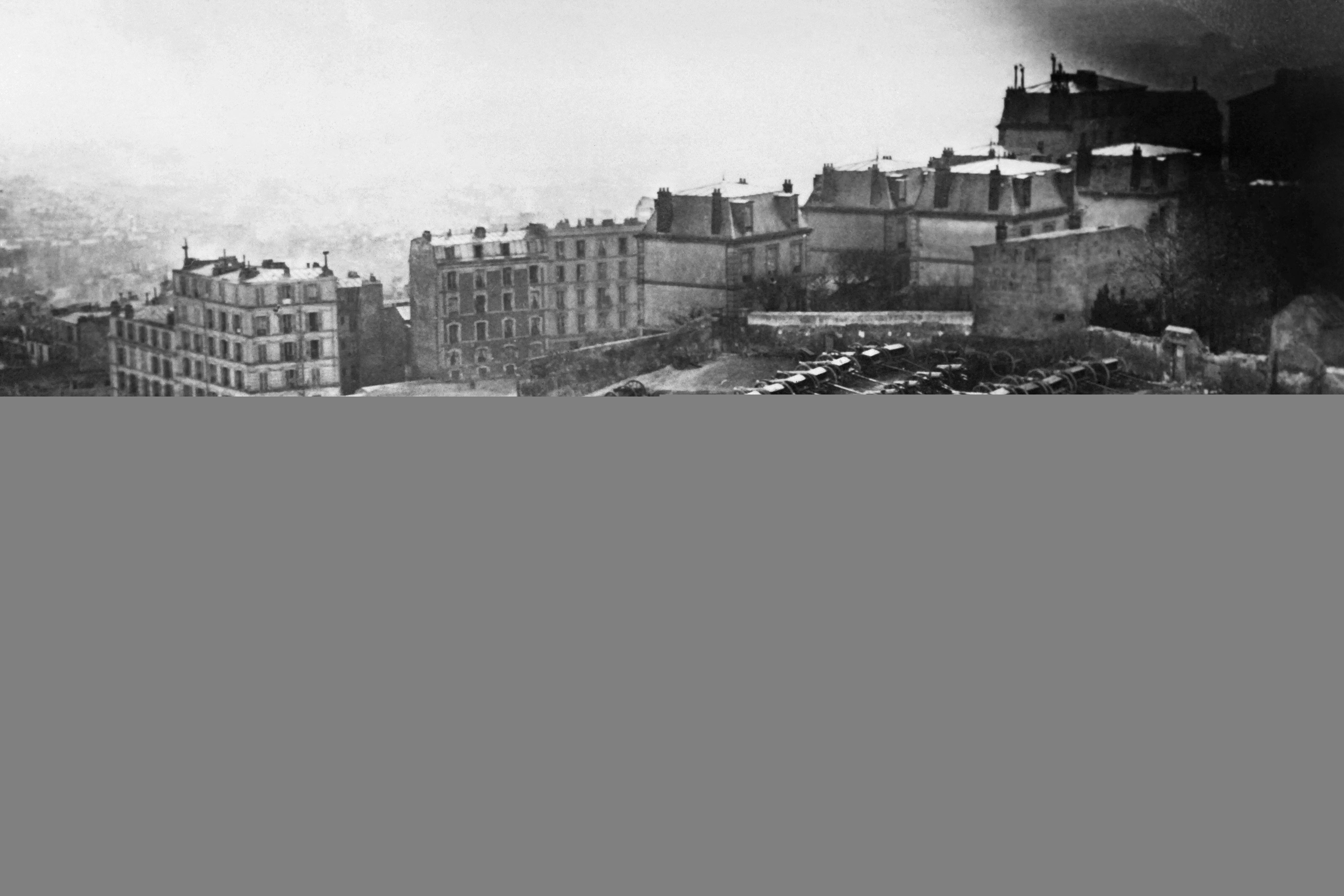 La Commune de Paris, un mythe encore vivace aujourd'hui