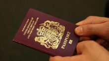 De La Rue revamps passports arm after losing out to French