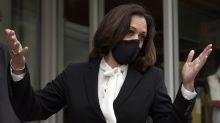 Supreme Court fight could elevate Kamala Harris' profile