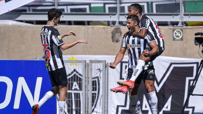 Atlético-MG x Athletico-PR: onde assistir ao vivo, prováveis escalações, hora e local; Galo repete marca de 2012?