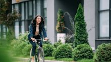 Cycling to work could ward off an early death