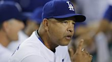 Dave Roberts carries heavy heart into Dodgers season: 'I know how much my dad meant to me'