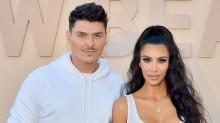 The Strange Drugstore Buy Kim Kardashian West's Makeup Artist Uses On Eyebrows