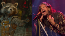 Guardians of the Galaxy 2 Director Responds To Aerosmith Frontman Steven Tyler's Plea For Role