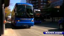 Report gives Megabus poor grade