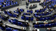 Bundestag beschließt umstrittene Wahlrechtsreform