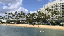 Sailor who shot, killed himself at Hawaii resort identified