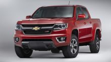 General Motors Still Gets No Respect From Investors