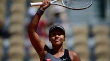 Osaka sagt auch für Wimbledon ab