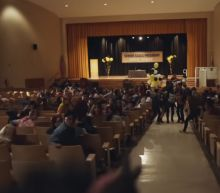 Imagining a school shooting through the gunman's eyes: Sandy Hook Promise releases chilling new video