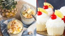 14 Fun Piña Colada-Inspired Recipes You've Got to Try This Summer