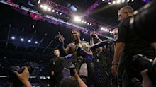 What time is UFC 253 today? Israel Adesanya vs. Paulo Costa PPV schedule & main card start time