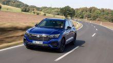 VW Touareg jetzt auch als Plug-in-Hybrid