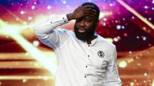 'Britain's Got Talent's' Kojo Anim admits to feeling the pressure to win following frank chat with Simon Cowell