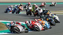 El gran premio de motociclismo de Japón se cancela por la pandemia