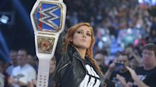 Becoming 'The Man': How Becky Lynch ignited wrestling's hottest angle in years