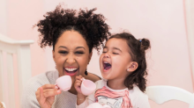 How moms like Tamera Mowry-Housley have dealt with having biracial children that don't look like them