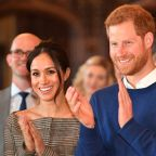 Prince Harry & Meghan Markle Went on the Best (and Least British) Valentine's Date Ever