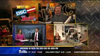 The DSC on News 8: The debate buzz