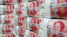 Face au manque de liquidité, la Banque centrale de Chine injecte 83 milliards de dollars en 1 jour
