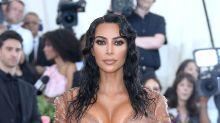 Kim Kardashian Stands By Kimono Brand Name Despite Cries Of Cultural Appropriation