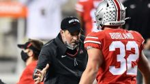Ohio State coach Ryan Day tests positive for COVID-19