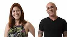 Ana Clara e Ayrton, da Família Lima, ficam no BBB 18