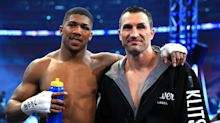 Klitschko's retirement a 'massive' disappointment for Joshua
